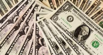 Доллар почти по 30: правительство прогнозирует курс до 2024 года