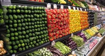 Рост почти на 200%: какие продукты в Украине подорожали больше всего