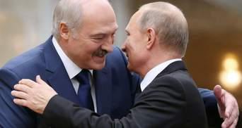 Лукашенко заявив, що готовий визнати окупований Крим російським: реакція Кремля