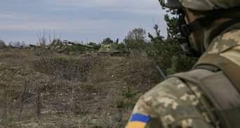 Окупанти поранили нашого захисника біля Новомихайлівки: в якому він стані