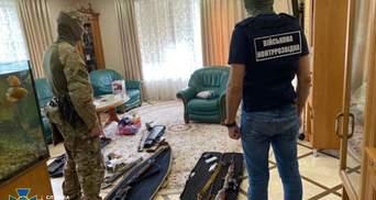 СБУ викрила корупційну схему з орендою приміщень Міноборони на Одещині: фото