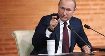 Путін не хоче грати в демократію: Росія після виборів перейде на новий рівень диктатури