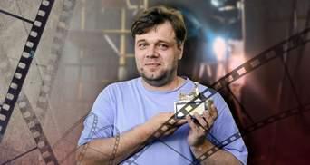 Українське кіно вважалося особистим проєктом Януковича, – інтерв'ю з режисером Слабошпицьким