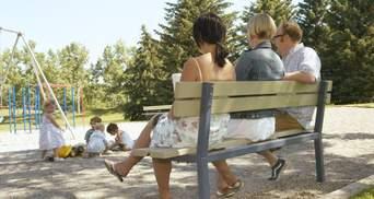 Общение детей с незнакомцами: каких важных правил должны научить родители