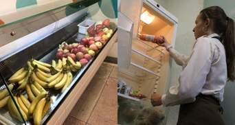 Во Львове открыли первый в Украине банк еды: как он работает