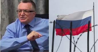 Ответил на упреки Жириновского: экс-послу Азербайджана запретили въезд в Россию на 50 лет