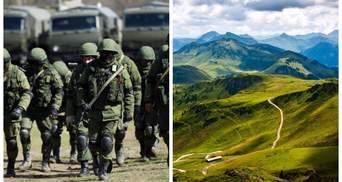 Предлагали Кавказ, – туркомпания о походе в Карпаты для российских военных