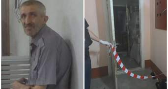 Самоубийство и тысячи долларов наличными: подробности смерти подозреваемого в СИЗО в Луцке