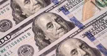 Долар та євро продовжують падати в ціні: курс валют на 17 серпня