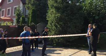 Покончил ли с собой: смерть мэра Кривого Рога Павлова сняла камера наблюдения