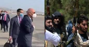 Не хотел допустить кровопролития, – президент Афганистана объяснил побег из страны