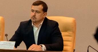 ОАСК восстановил Семочко в должности заместителя председателя Службы внешней разведки