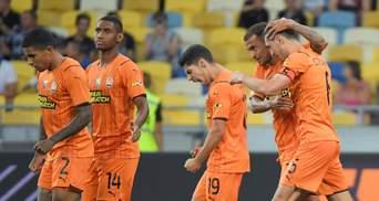 Монако – Шахтер: кто покажет матч Лиги чемпионов в прямой трансляции