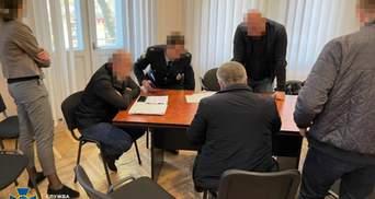 Торгував наркотиками: у Львові колишній поліцейський хотів поновитись на роботі
