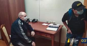 Дает показания, чтобы выторговать режим домашнего ареста, – Фесенко о Чаусе