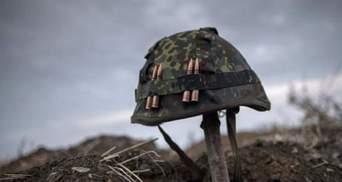 На Донбасі внаслідок обстрілу окупантів загинув український військовий