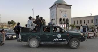 """Афганистан быстро упал перед натиском: кто станет следующей жертвой """"Талибана"""""""