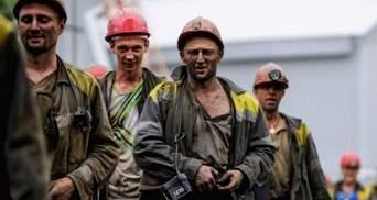 На Львівщині шахтарям почали повертати заборговані зарплати