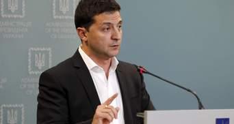 Зеленський почав відбір судді КСУ за своєю квотою