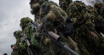 На небезпечні антиснайперські системи Міноборони витратило майже 9 мільйонів гривень