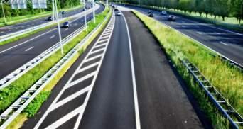 Европейская практика или новая проблема: почему водителей пугает первая частная дорога в Украине