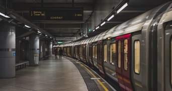 Як звучить метро в усьому світі: чоловік публікує  колекції оголошень у підземках різних країн