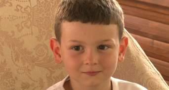 Мне не было страшно, – 6-летний Алексей рассказал, как бродил в Карпатах