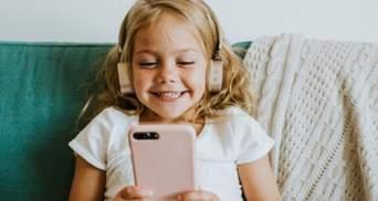 Телефоны и планшеты без угрозы для здоровья: сколько времени дети могут проводить за гаджетами