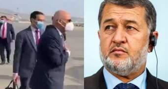 Обратились в Интерпол: в Афганистане требуют арестовать президента-беглеца Гани