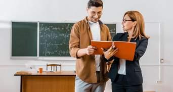 Які вакансії серед вчителів найпопулярніші та скільки безробітних освітян