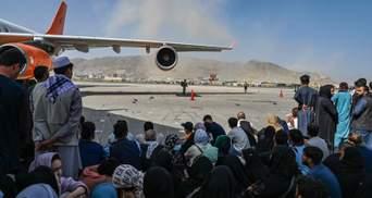У пріоритеті безпека, – у МЗС розповіли деталі евакуації українців з Афганістану