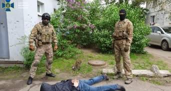 Агент Кремля шпионил за Вооруженными силами: украинца приговорили к 8 годам