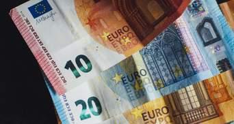 Нацбанк установил новую стоимость доллара и евро: курс валют на 20 ноября