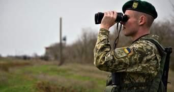 На Буковине возле границы с Румынией нашли тело застреленного пограничника