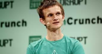 Фурор на крипторинку: радник Ілона Маска та співзасновник Ethereum об'єдналися заради Dogecoin