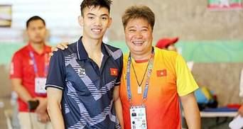 Тренер сборной Вьетнама совершил самоубийство после завершения Олимпиады