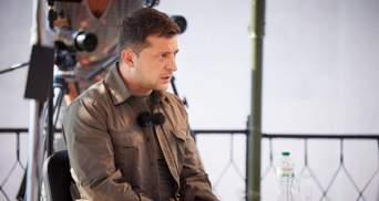 Дискредитирует СНБО, – Зеленский объяснил целесообразность новых санкций в отношении Крыма