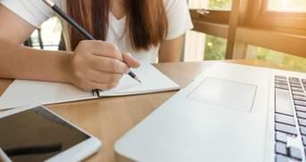Надо развивать дистанционное обучение для учащихся из оккупированных территорий, – Кремень