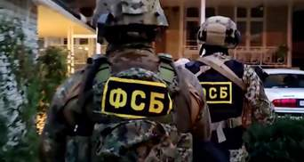 Окупанти затримали кримських татар з дитиною на адмінмежі з окупованим Кримом
