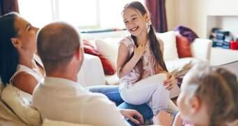 Какие действия родителей могут испортить отношения с детьми: 5 распространенных ошибок