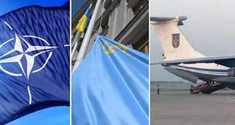 Все НАТО – в Крымской платформе, Украина вывезла людей из Кабула: главные новости 21 августа