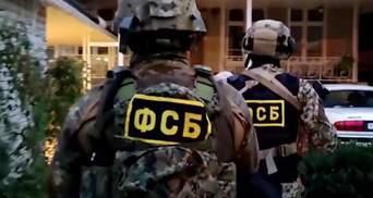 Оккупанты задержали крымских татар с ребенком на админгранице с оккупированным Крымом