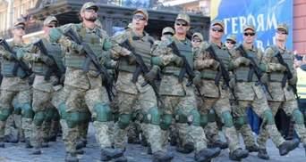 Грандіозне видовище: у Львові в марші до Дня прапора візьмуть участь майже 1000 військових