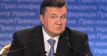 Легітимний звернувся до українців: чому Янукович хоче, але не може повернутись