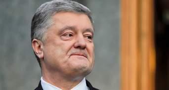 Порошенко очолив рейтинг політиків, які зробили найбільше для України, – опитування
