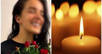 В Мукачево 19-летняя девушка спрыгнула с многоэтажки и оставила таинственную записку