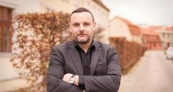 В Москве умер Мануэль Оксенрайтер, организатор поджога Венгерского дома на Закарпатье