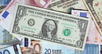 Скільки коштують долар та євро: курс валют на  23 серпня
