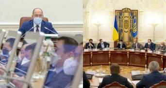 Из-за преследований жителей Крыма Кабмин предлагает СНБО ввести санкции против 70 человек