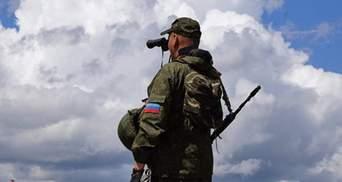 Бойовики таки готують військові збори на Донбасі у День Незалежності: дані розвідки